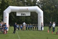 7. TrailRun Brenken und Ostwestfälische Crosslaufmeisterschaften