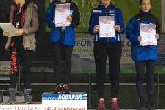 OWL Crosslauf-MS in Höxter-Lüchtringen 02-02-2020 – Sollingstadion im Rahmen des Pokal-Crosslaufes