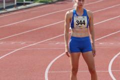 Summer Athletics: 03.07.21  Bielefed