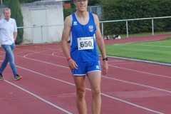 Tobias Meller Läuferabend